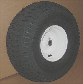 atv style tire