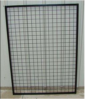 diy lattice fence panels or bust